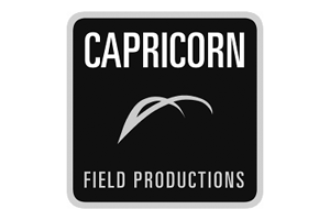 Capricorn Field Productions-grijs