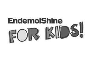 EndemolShine For Kids-grijs