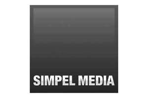 Simpel Media-grijs