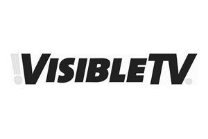 Visible TV-grijs