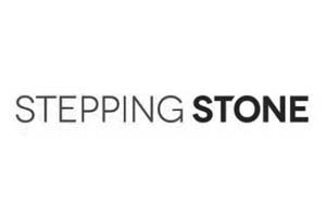 Stepping Stone-grijs